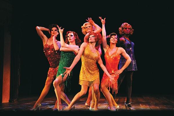 1970s Gay Theatre