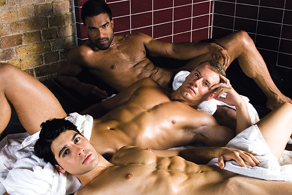 gay guide to South London saunas
