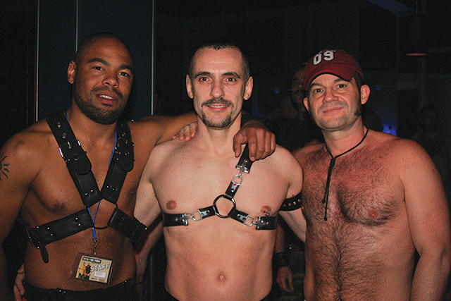 Sex Gay Londen