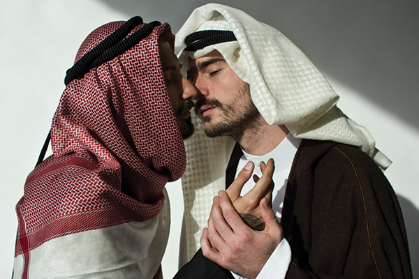 gay and muslim