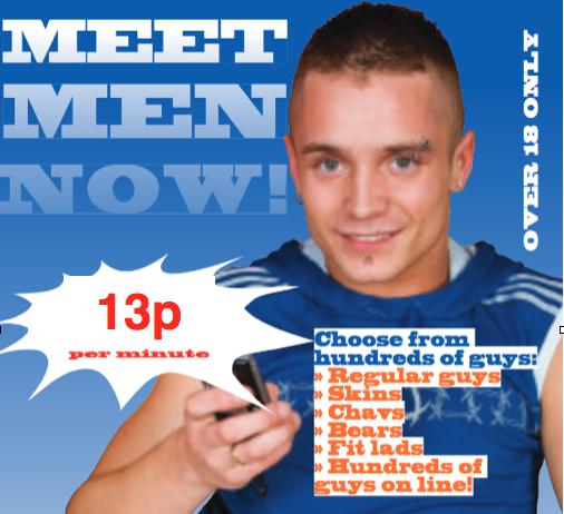meet men now gay chat line