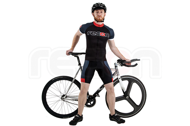 recon cycling gear