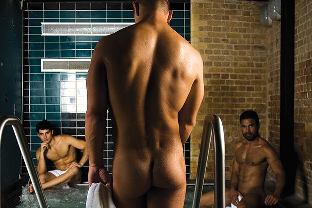 Frederick md gay sauna