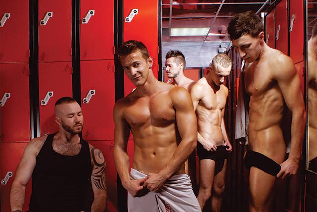 gay west end Sweatbox Gay Sauna in Soho