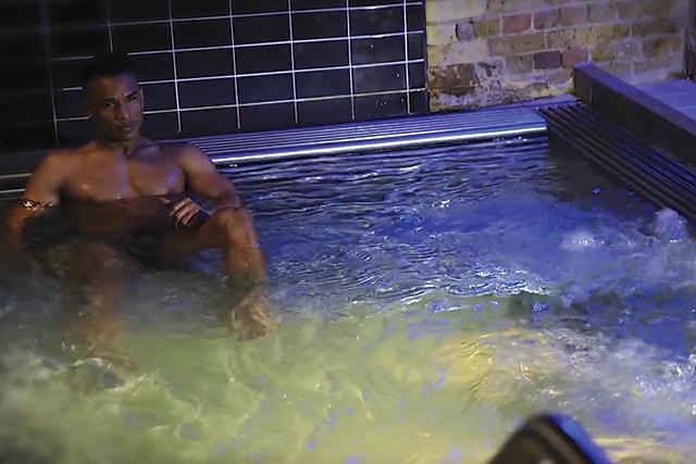South London Bathhouse