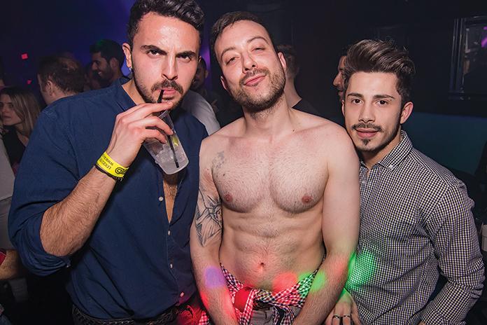 Toronto Gay Bars