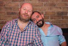 Gay London Bar Club Listings Tuesday