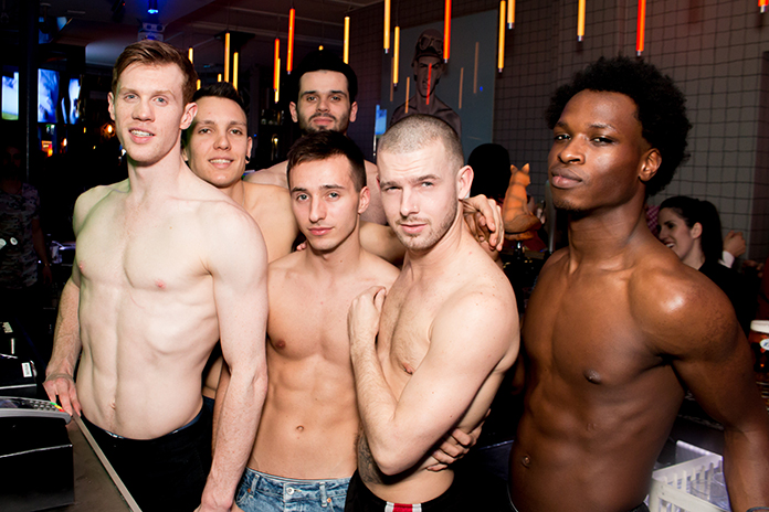 time out london gay
