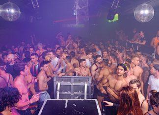 Gay South London