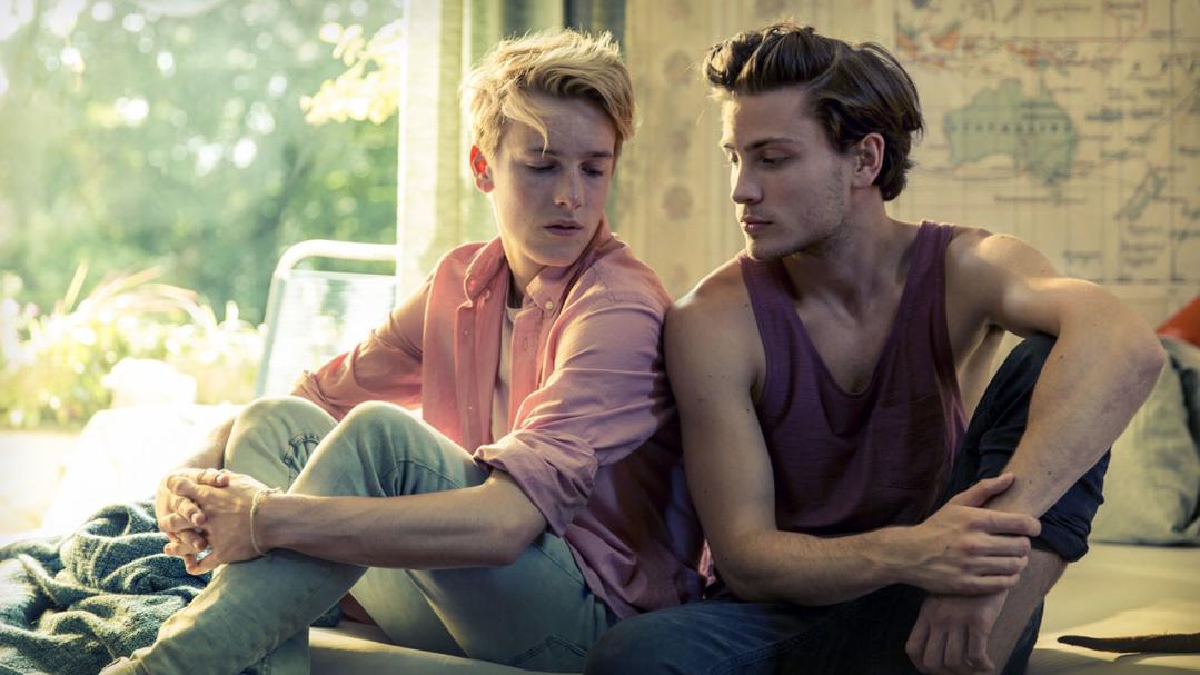 movie Gay grooming