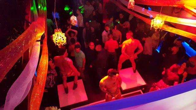 Las Vegas gay bar