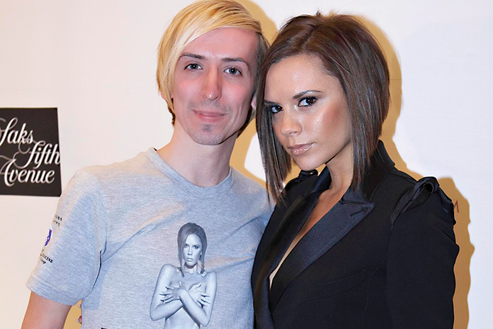 Spicy A Gay Man S Life Changing Encounter With Victoria Beckham