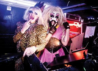 Gay East London