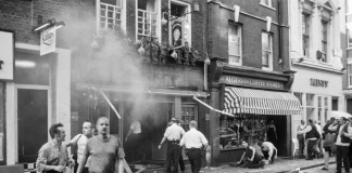 The Soho Act of Remembrance
