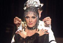 Julie Andrews Drag Queen