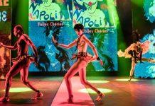 Jean Paul Gaultier Fashion Freak Show Review
