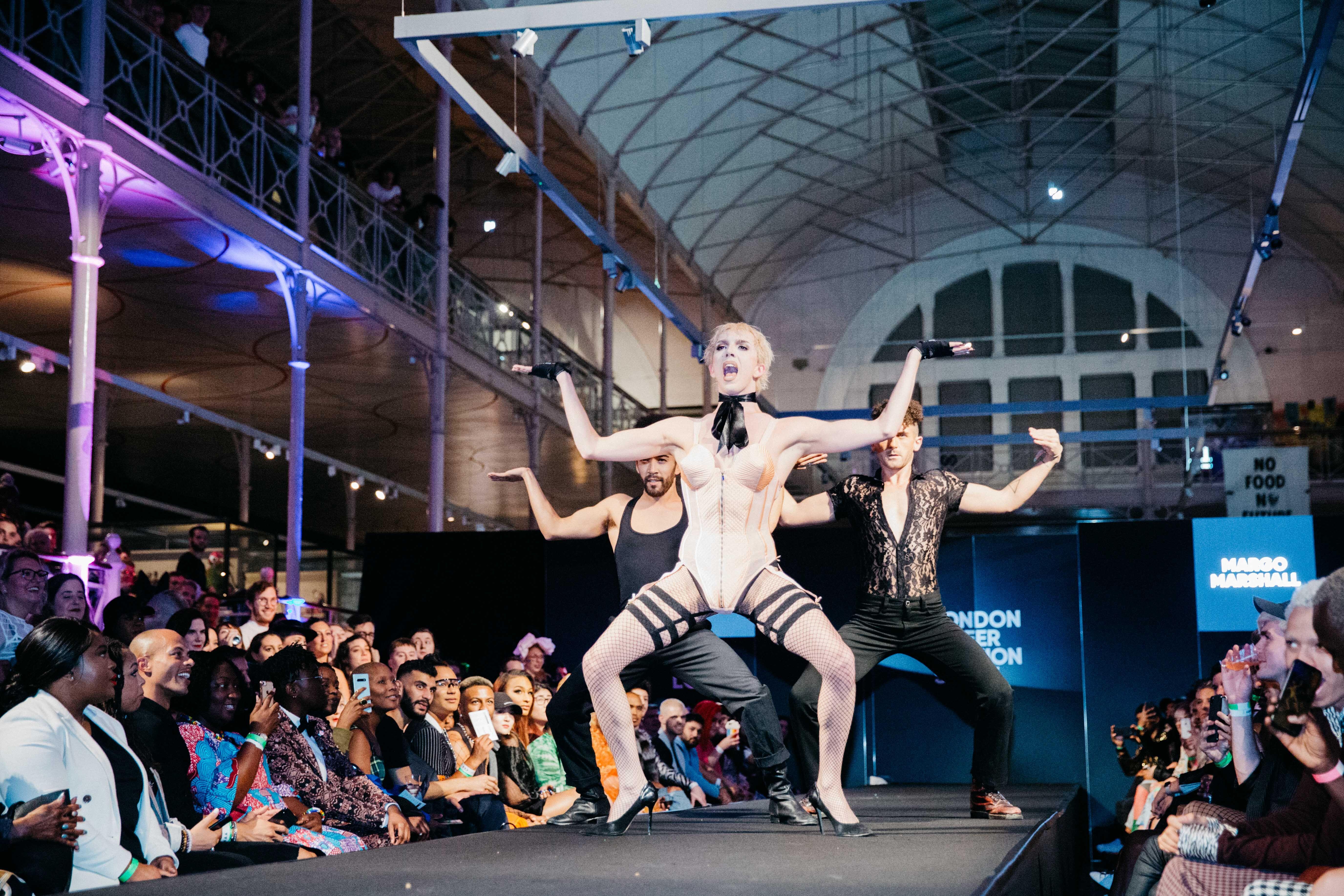 London Queer Fashion Show