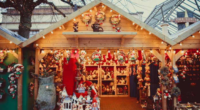 Christmas Markets – Where to Visit This Winter