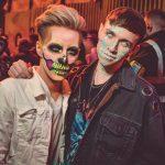 gay Halloween parties in Manchester