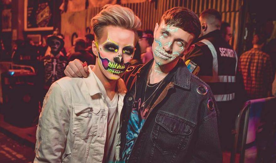 This week's best gay parties