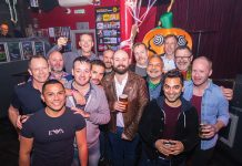 Sunday social gay guide to London