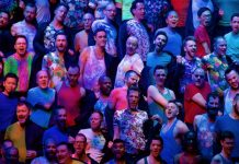 London Gay Men's Chorus LGMC Finding Home