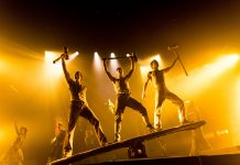 Circus 1903 at Southbank Centre review