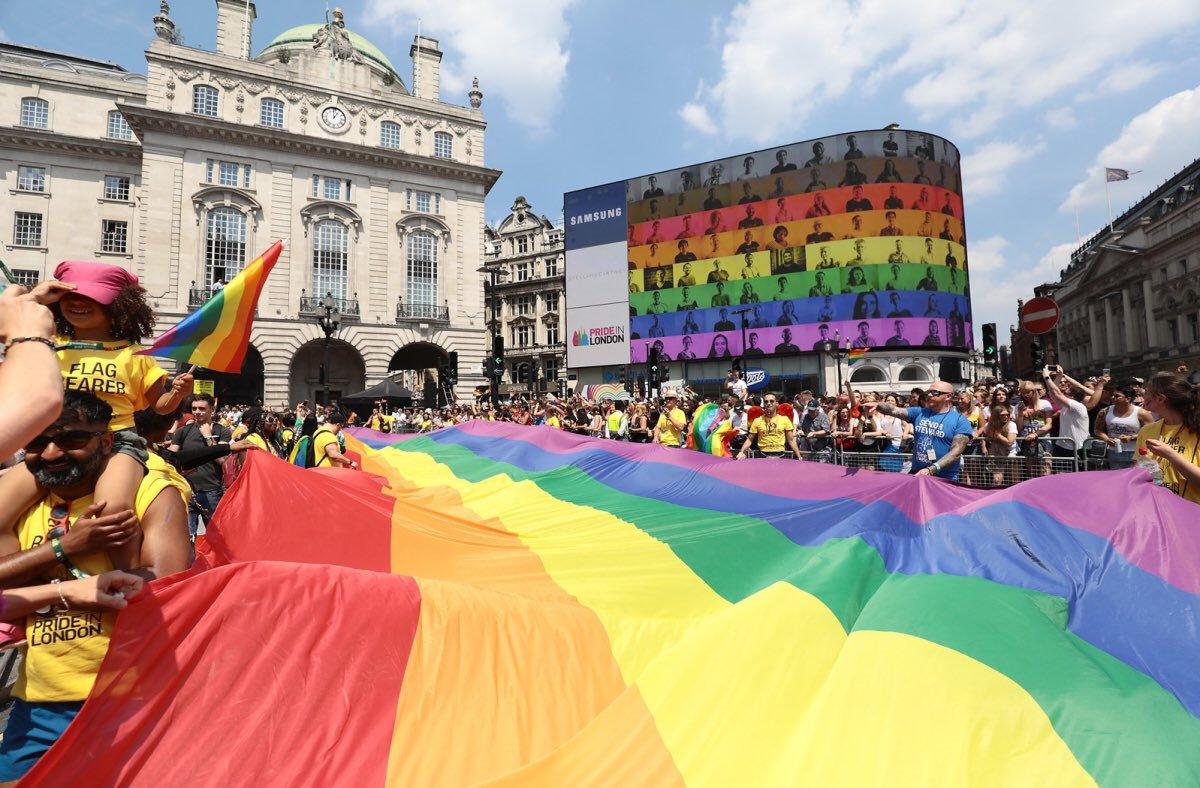 Pride In London Queer Rewind 2019