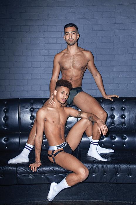 gay underwear