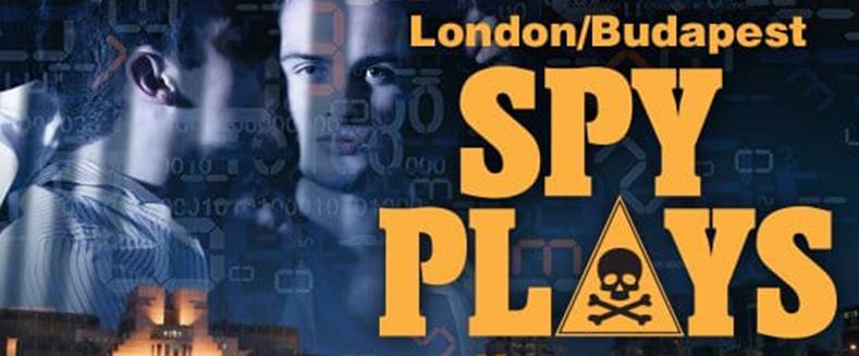 Spy Plays