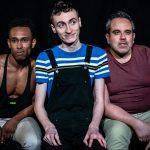 Body Talk at VAULT Festival review