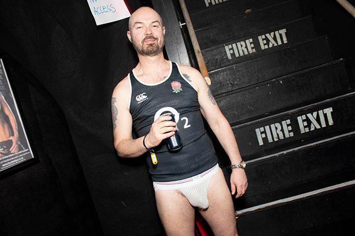 Fitladz – cheeky chappy club night celebrating all things scally