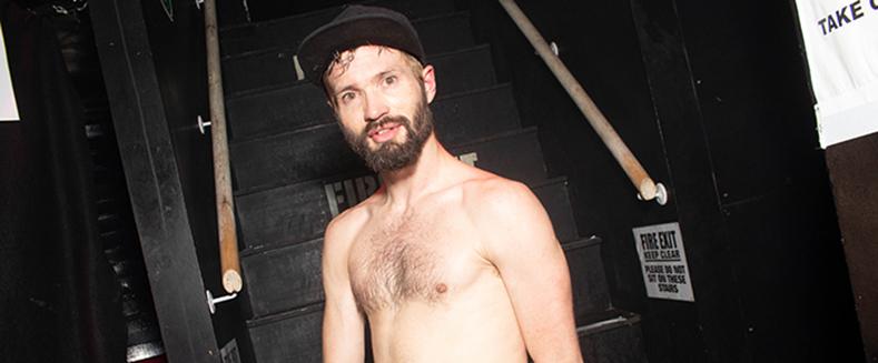 Fitladz – The Bi-Sex Party