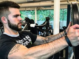 Reece Fitness