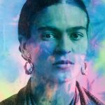 Frida Kahlo inspired queer comedy night