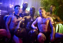 Circa Embankment: Opulent gorgeousness at Central London's newest gay nightclub