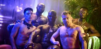 Circa The Club: Opulent gorgeousness at Central London's newest gay nightclub