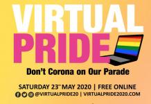 Virtual Pride