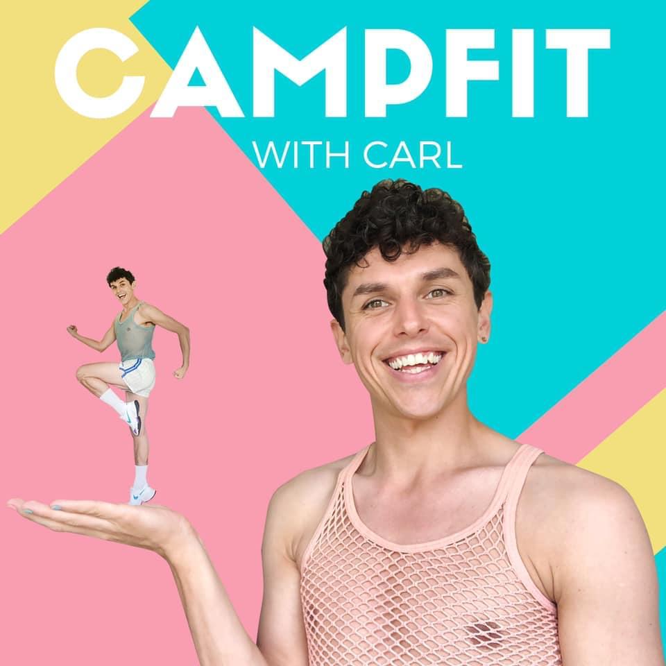 Camp Fit