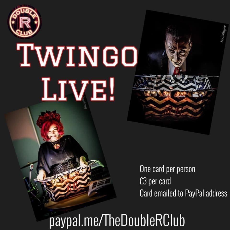 Gay Listing Twingo Live