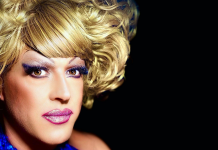 Drag With No Name