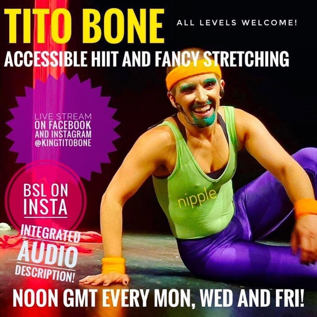 Tito Bone