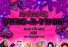 drag-a-thon