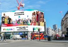 Pride In London 2020