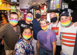 Guide to gay bars in London