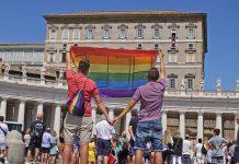 LGBT pope