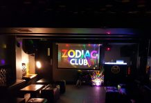 New Gay Bar Zodiac Bar