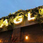 Eagle Bar and Garden Theatre